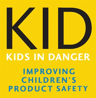 Kids in Danger Logo