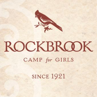 Rockbrook Camp for Girls Logo
