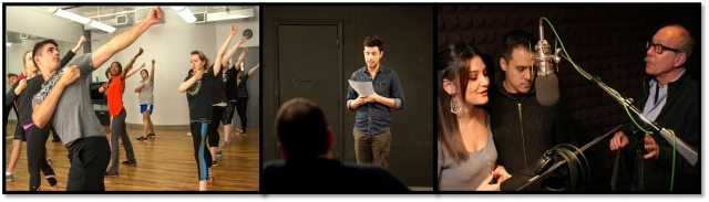 The New York Conservatory for Dramatic Arts | K12 Academics