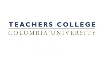 Teachers College Columbia University Hybrid Summer Master of Arts in Music and Music Education Logo
