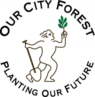 Our City Forest Logo